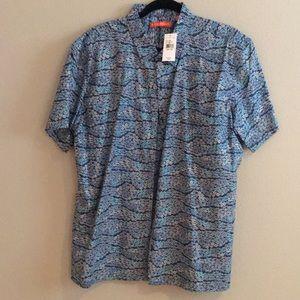 Tori Richard from Hawaii designer shirt
